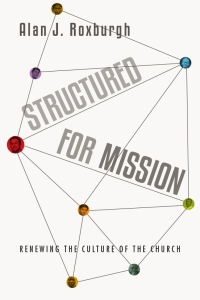 Structured for Mission Cover